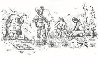 Las historias de esclavitud se convierten en parte del cuerpo