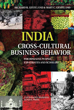 India: Cross Cultural Business Behavior