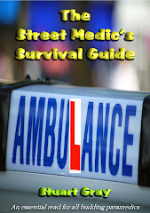 The Street Medic's Survival Guide