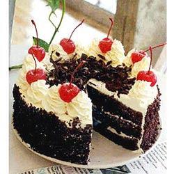 Swensen Black Forest Cake