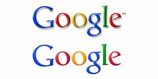 tampilan baru google 2010