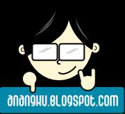 Anang's Blog