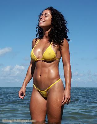 Brazilian Micro Bikini