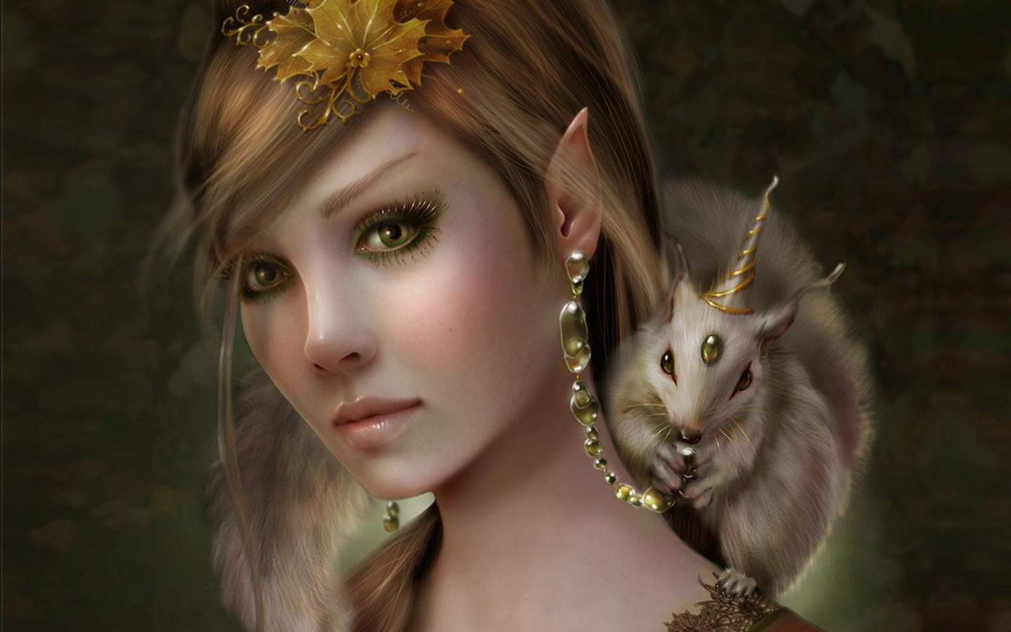 hq face fantasy women art wallpaper 6 fantasy women art wallpaper 4