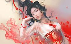 Fantasy Art Girls Images
