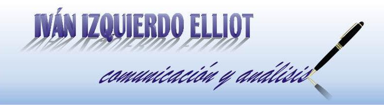 IVAN IZQUIERDO ELLIOT