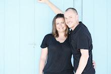 Daddy&Momma- (Justin&Tara!)