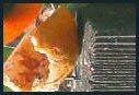 orange clue