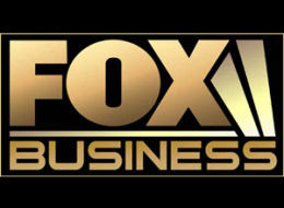 Fox Business News Site