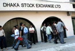 Dhaka Stock Exchange LTD.