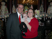 Our Family Picture For Christmas 2008