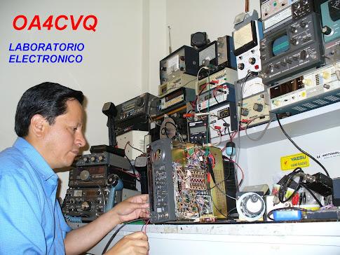 Trabajos de Electrónica