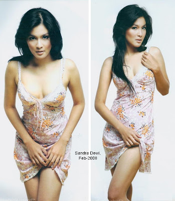 10 Sexiest Indonesian Women [ www.BlogApaAja.com ]