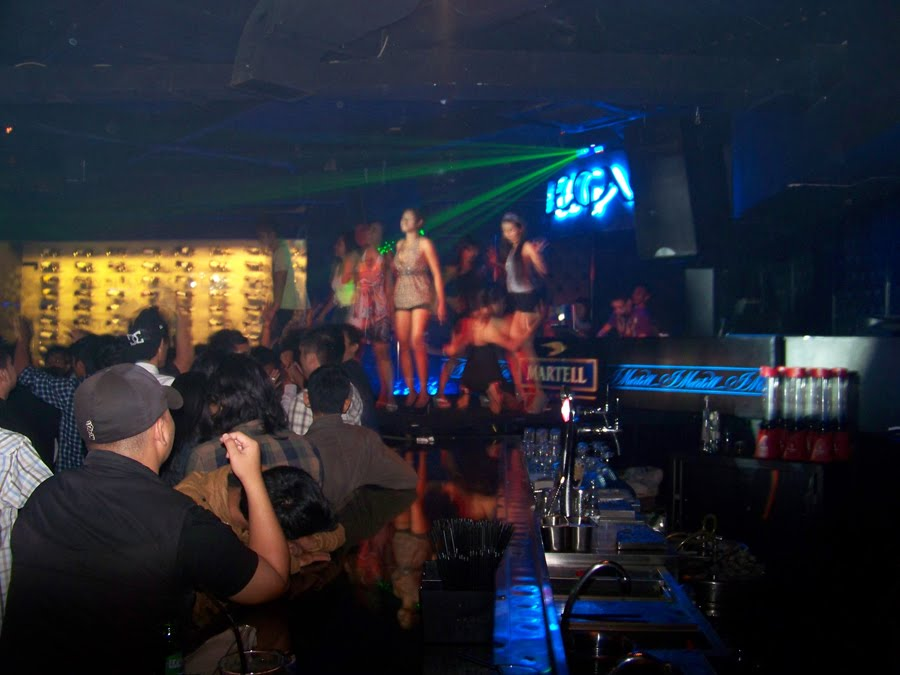 Legacy Bandung Jakarta100bars Nightlife Reviews Best