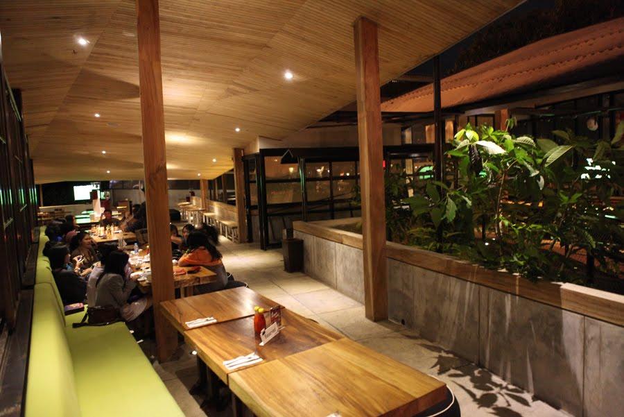 Maja House Bandung Jakarta100bars Nightlife Reviews Best