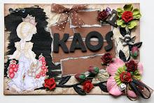KAOS award