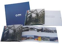 "Prêmio Aberje - 2002 - Relatório ""40 anos DMAE"""