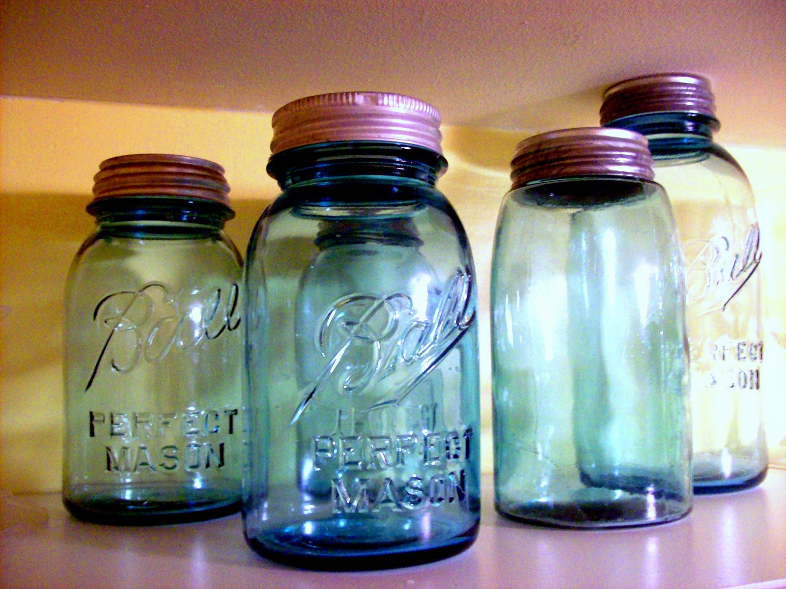 Uncategorized Tinted Jars diy tinted mason jars in rainbow say yes rainbow