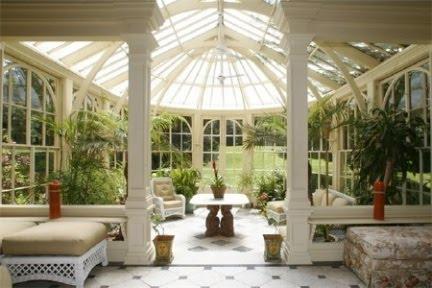 Greenhouse Style Nursing Home