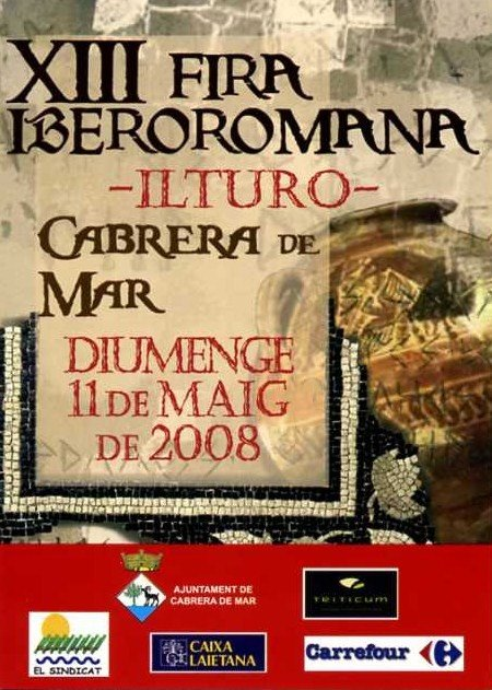 Fira iberoromana 2008. Dies 10 i 11 de maig