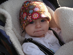 Grace in new hat from gma!