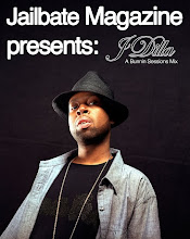 Jailbate Bunnin Sessions Mix - J Dilla