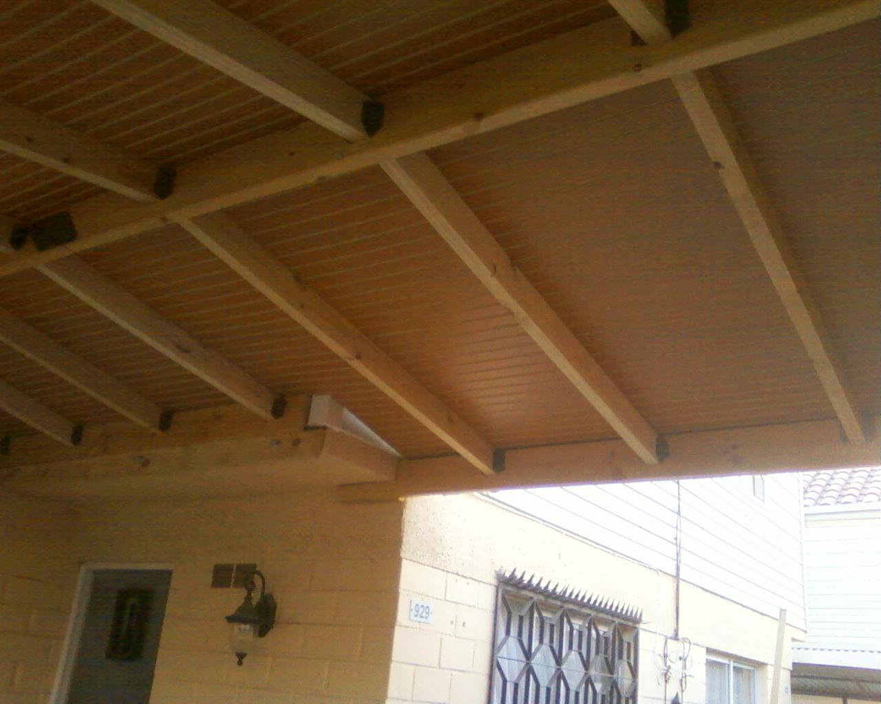 Silva e hijos cobertizo madera for Cobertizo de madera tratada