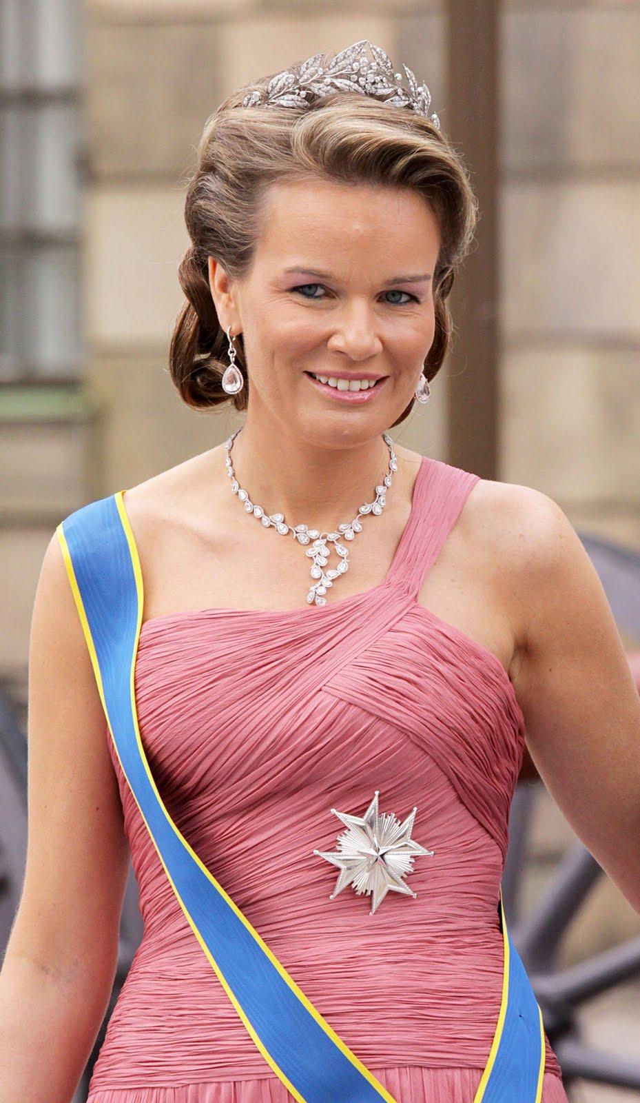 Crown Princess Victoria: June 2010