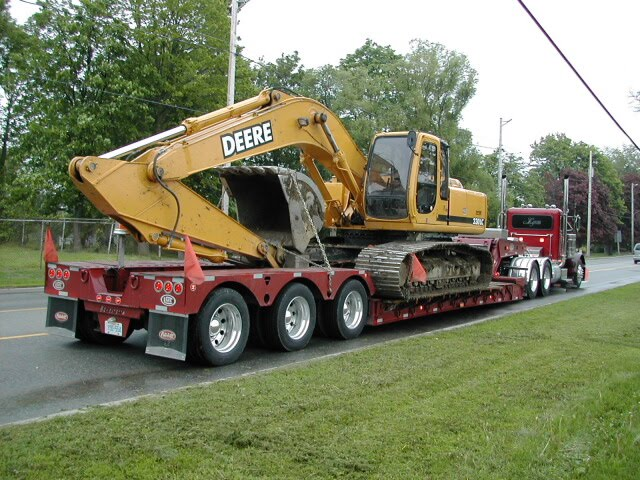 Load Securement Blog: October 2010