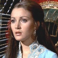 jane seymour as solitaire in