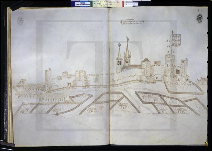 500 anos Foral Montalvão