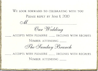 All occasions by jb cards anyone direction card this card can be simple and state directions to the ceremony and reception sites or it can also include a map stopboris Choice Image