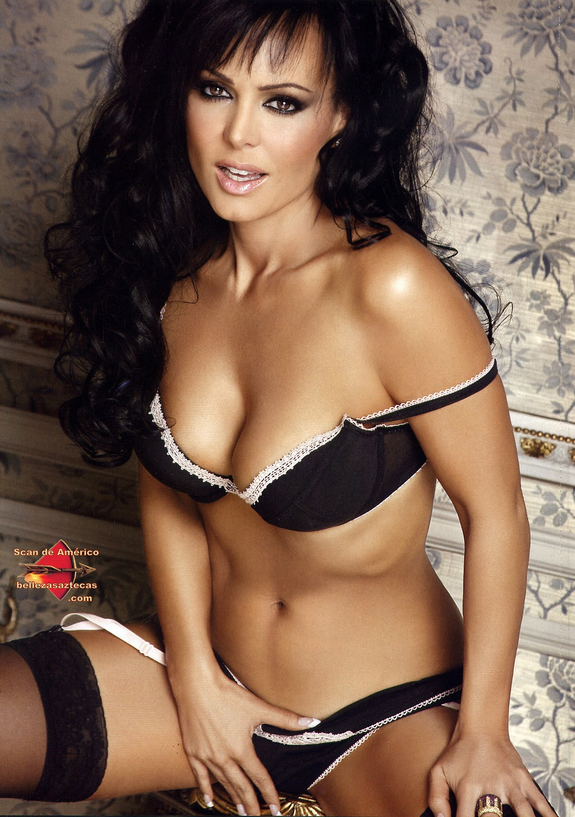 1126 x 1600 jpeg 339kB, Maribel Guardia Encuerada New Calendar ...