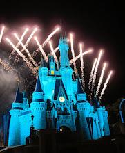 Orlando é pura magia !