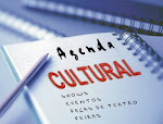 Dicas Culturais nesse Blog !