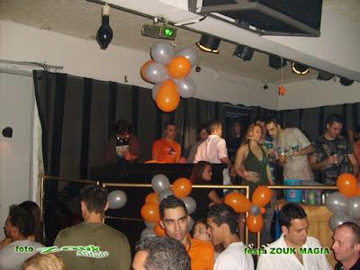 Festa Zouk Magia