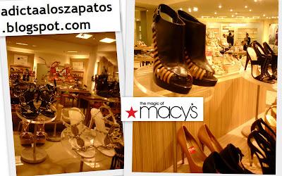 Adicta A Los Zapatos Adicta A Los Zapatos En Nueva York