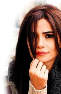 """احدث صور سونغول اودان """"Songul Oden"""" الممثلة التركية ياسمين 2013"""