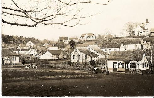 Panambi (Colônia Neu-Württemberg) Século XX.