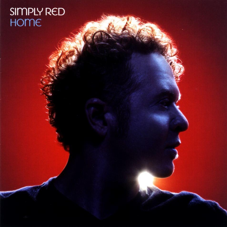 O som da arte simply red discografia for Simply singles