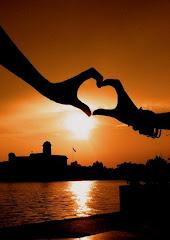 Hidup tanpa cinta adalah sebuah kenistaan