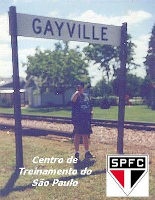 GayVille o CET dos SaoPaulinos