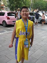 Future NBA Prospect