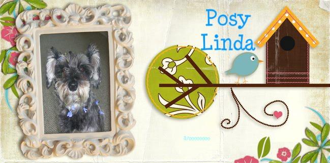 Posy Linda