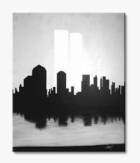 pintura - aérógrafo - nanquim - sobre papel