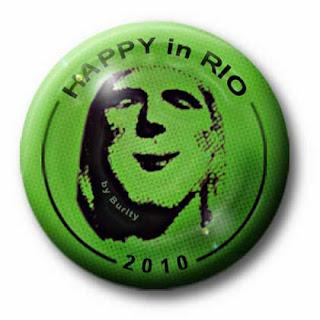 digital imagem - Happy in Rio - button