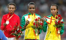 The long distance queens of Beijing Olympics