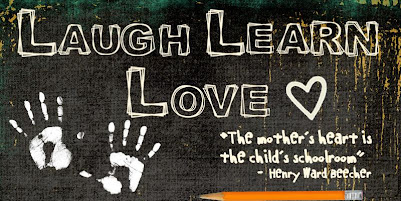 Laugh Learn Love
