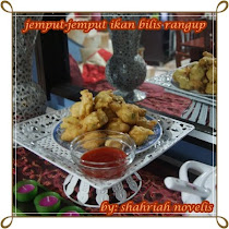 JEMPUT-JEMPUT IKAN BILIS RANGUP