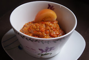 SAMBAL TOMATO